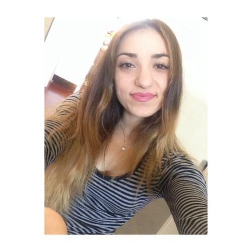 Felicia Zurzolo's avatar