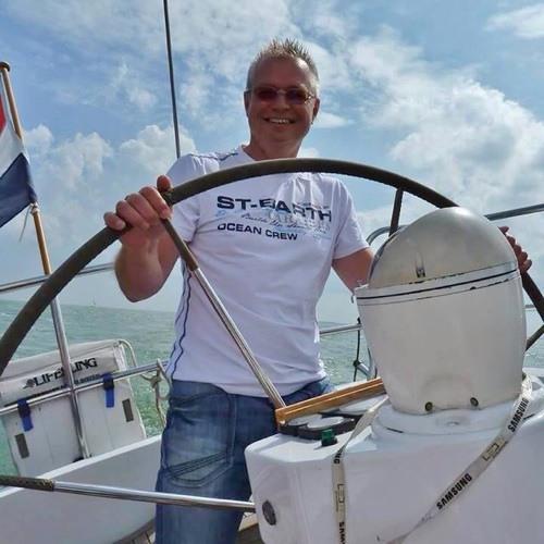 Marcel Zoer's avatar