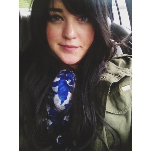 Jennifer Lioy's avatar