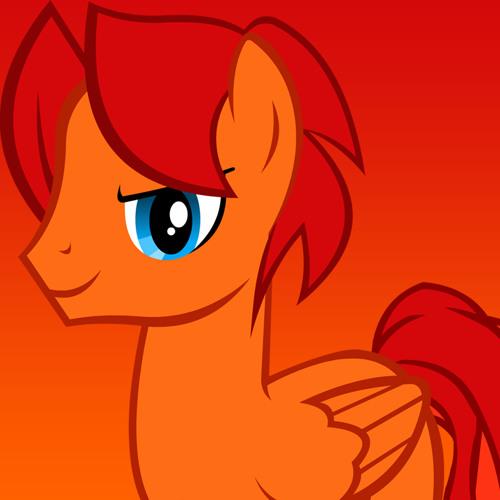 Goldblaze Phoenix's avatar
