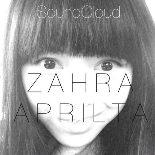 ZahraAprilta's avatar