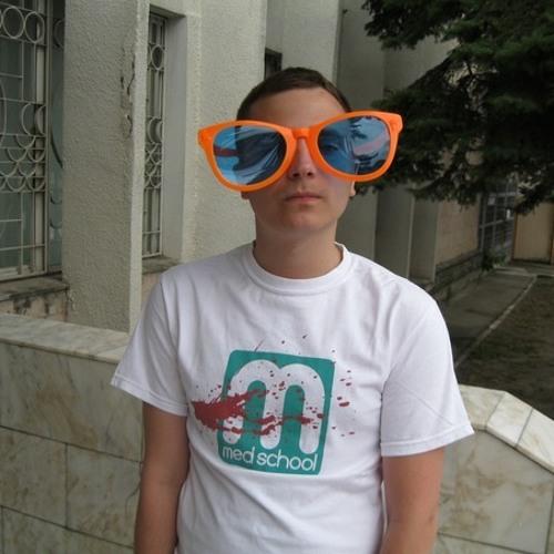 Vladimir  Nekhoroshkov's avatar