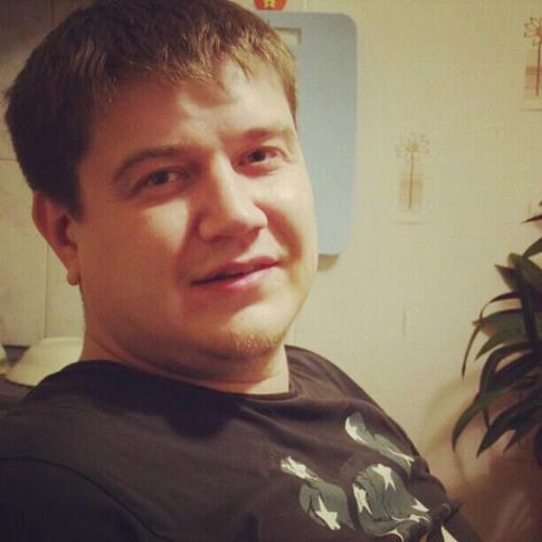 Andrey Kanalyan's avatar