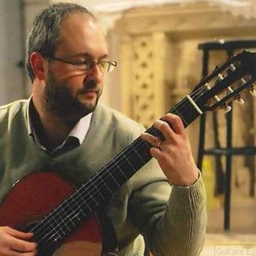 Jérôme Fontaine's avatar