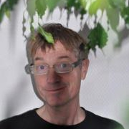Chuck Hultquist's avatar