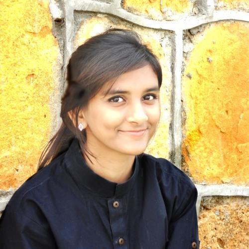 Hafsah Khan 1's avatar