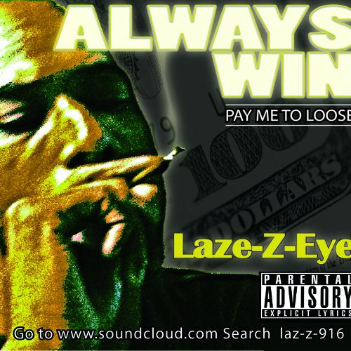 Laz-z-916's avatar