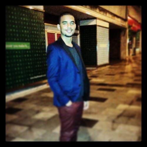 Humberto's avatar