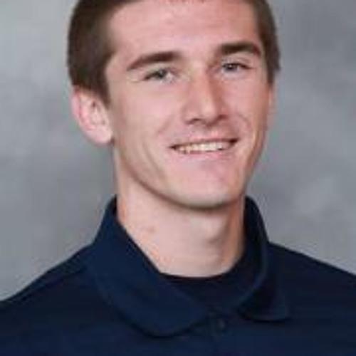 Daniel Mahan's avatar