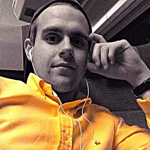 Martin Falk's avatar