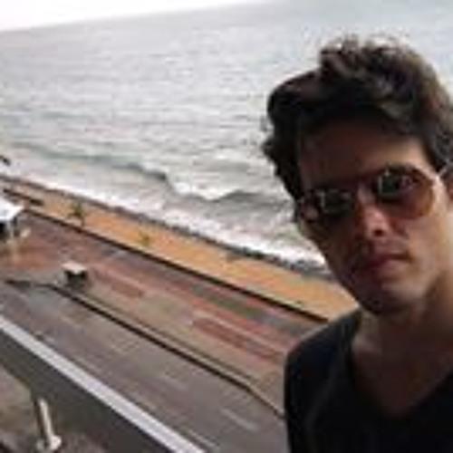Felipe M Morais's avatar