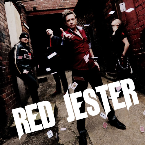 Red Jester UK's avatar