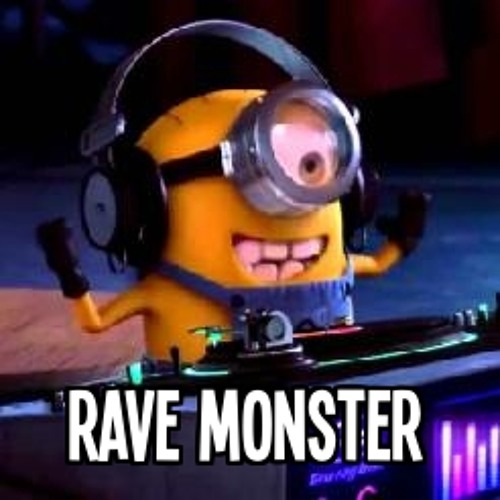 Rave Monster DJ's avatar