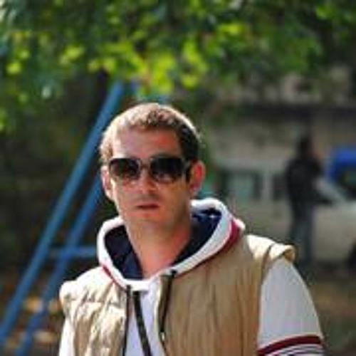 Aleksandar Stoyanov 2's avatar