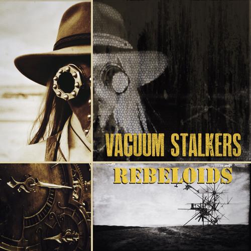 Vacuum Stalkers's avatar