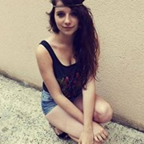 Océane Pilpré's avatar