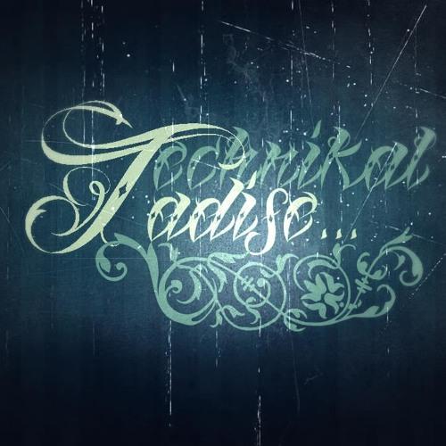 Technikal Tadise's avatar