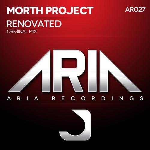 Morth Project's avatar