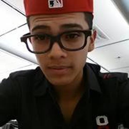 Edgar Lujan Loz Chuyz's avatar