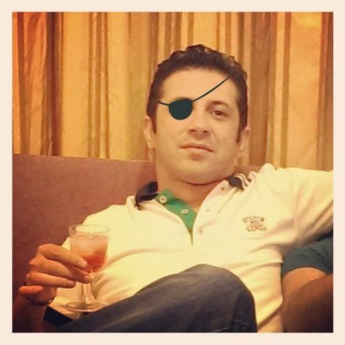 Ali Zeid's avatar