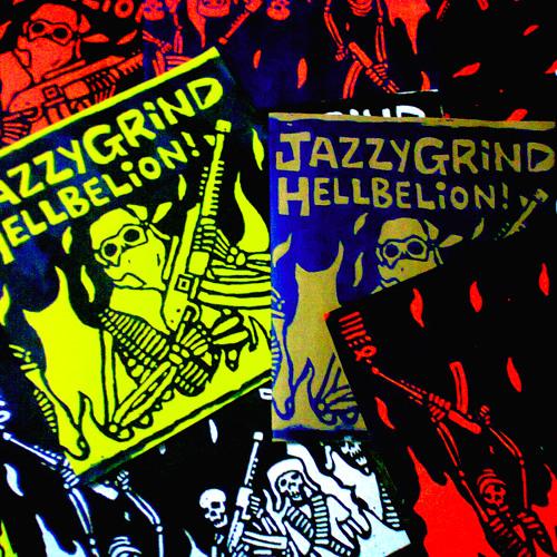 JAZZY GRIND's avatar