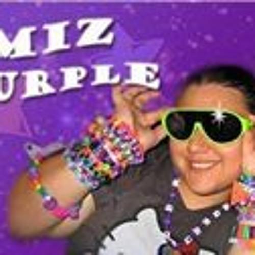 Janine Purple Smith's avatar