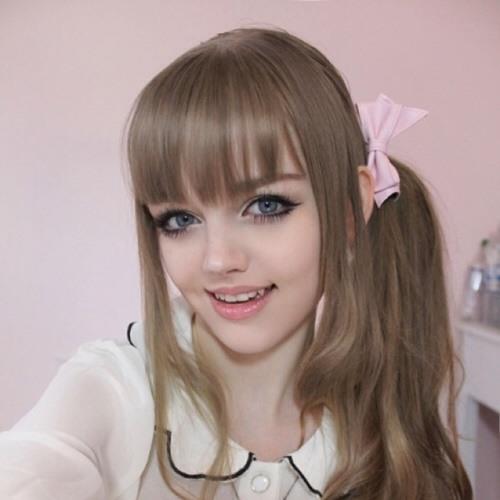Iman Inam's avatar