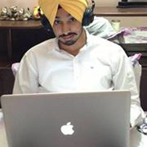 Inder Deep Singh's avatar