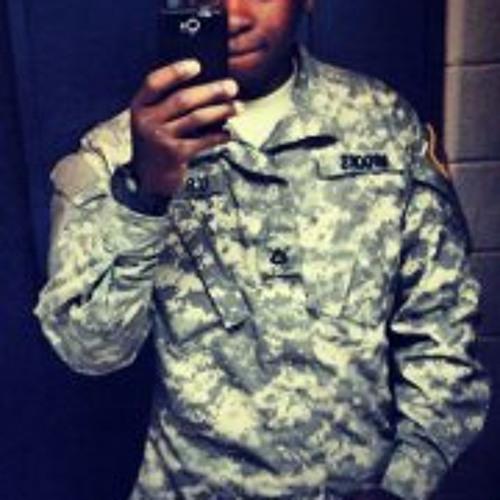 Joshua Mob Brooks's avatar