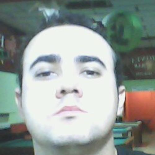 Anderson Santos 14's avatar