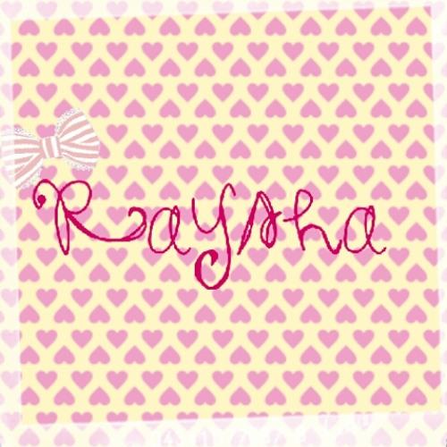 Raysha Anindita's avatar