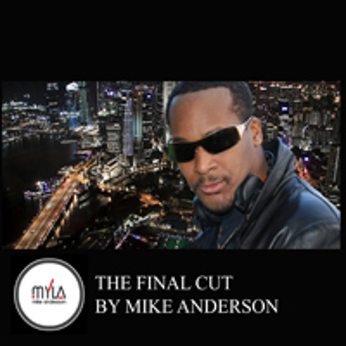 Mike Young Lion Anderson's avatar