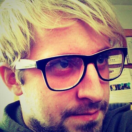 Michal Zapalač's avatar