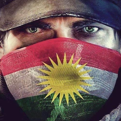 Faryad Barzani's avatar