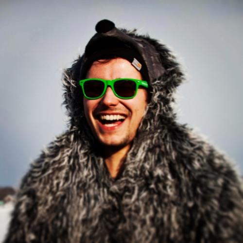 Chris Müller's avatar