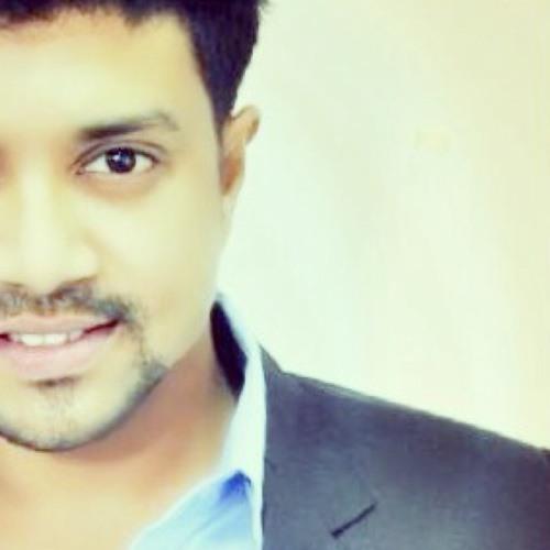 Kaustubh Parab's avatar