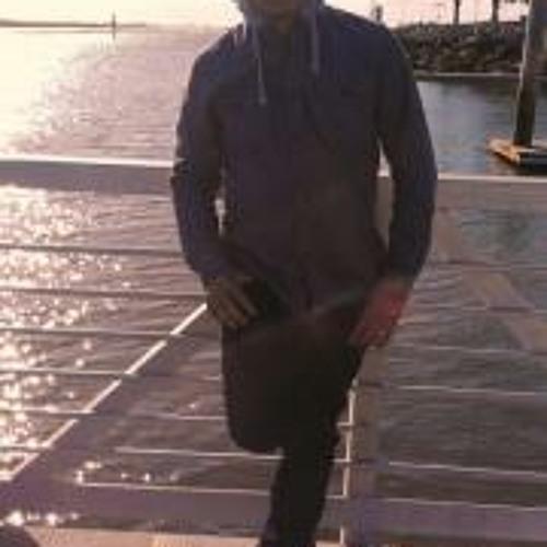 Damian Rey 1's avatar