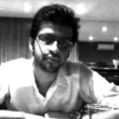 Omer Pechuho's avatar