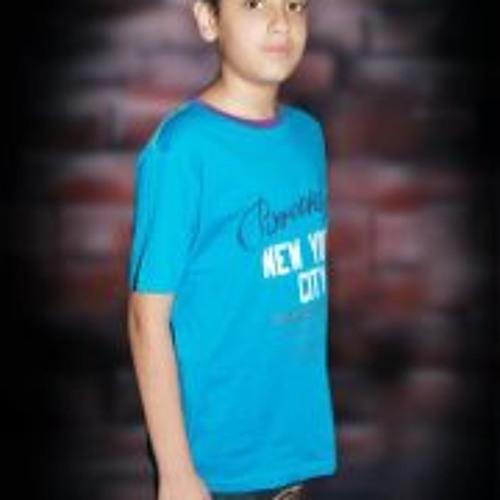 Zain Ahmad 4's avatar