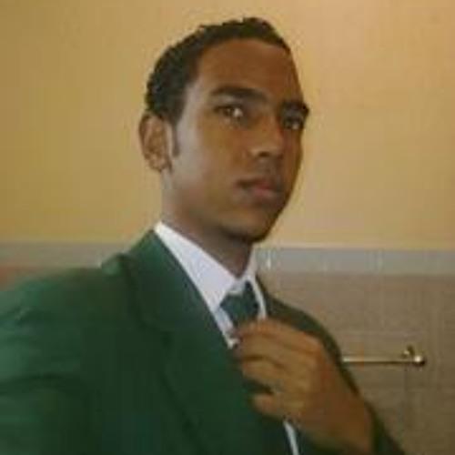 Ebrahim Swartz's avatar