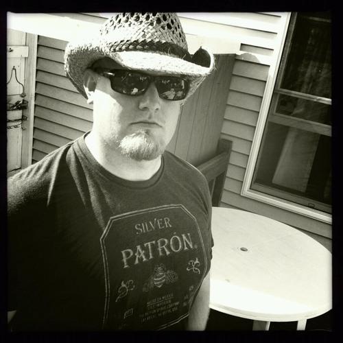 John Paul Henry's avatar
