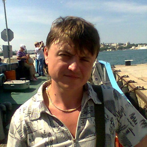 Sergey Di's avatar