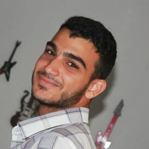 Amjad Kiwan's avatar