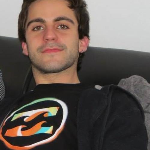 Agustin Belelli's avatar