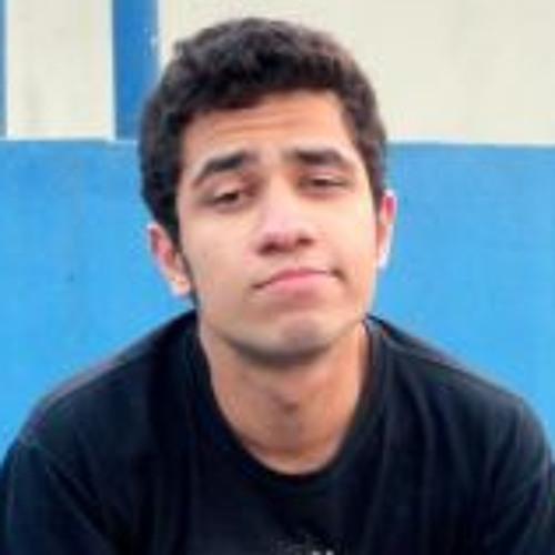 Gustavo Antonio de Lima's avatar