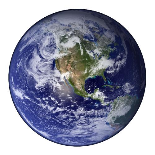 earth's avatar