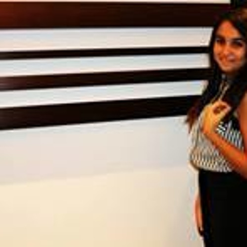 Marina Nagib's avatar