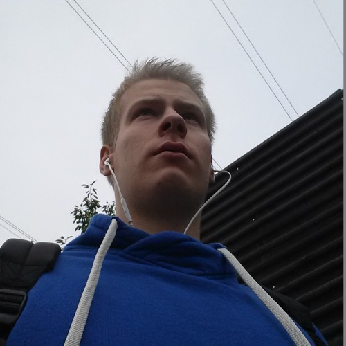 DJ Marph's avatar