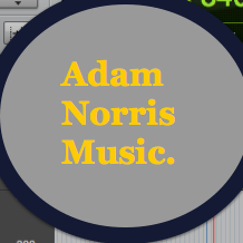 Adam Norris Music2's avatar