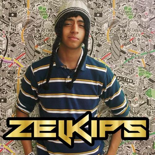 OfficialZELKIPS's avatar